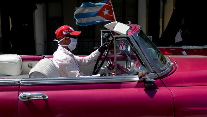 Thành công trong nước lại vươn tay hỗ trợ thế giới: Điều gì giúp Cuba đứng vững ở đỉnh cao thế giới trước đại dịch Covid-19? - Ảnh 6.