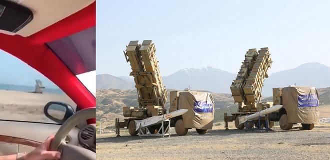 Iran rải tên lửa phòng không dọc eo biển Hormuz, quyết lần nữa hạ gục UAV RQ-4A? - Ảnh 1.