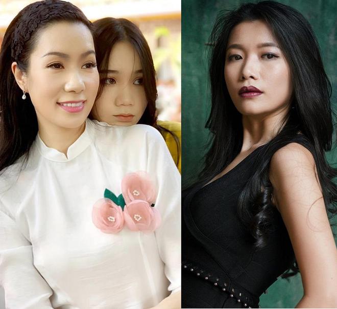 Con gái Trịnh Kim Chi lên tiếng chuyện mẹ bị Trà My mỉa mai bằng những ngôn từ gây phẫn nộ - Ảnh 4.