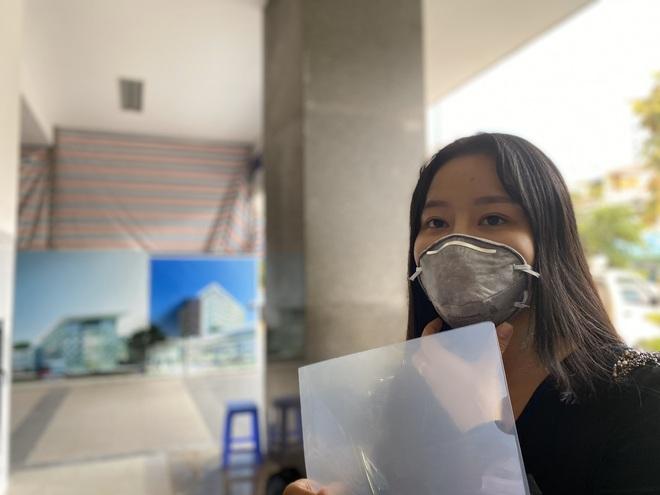 Đà Nẵng có người thứ 5 nhiễm Covid-19 xuất viện, chỉ còn 1 người dương tính SARS-CoV-2 - Ảnh 1.