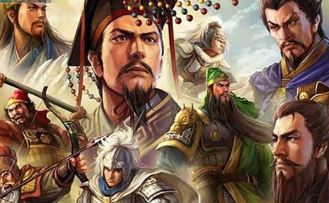 """5 phe phái ít biết đến trong nội bộ tập đoàn Thục Hán: Đứng đầu đều là người có """"máu mặt"""""""