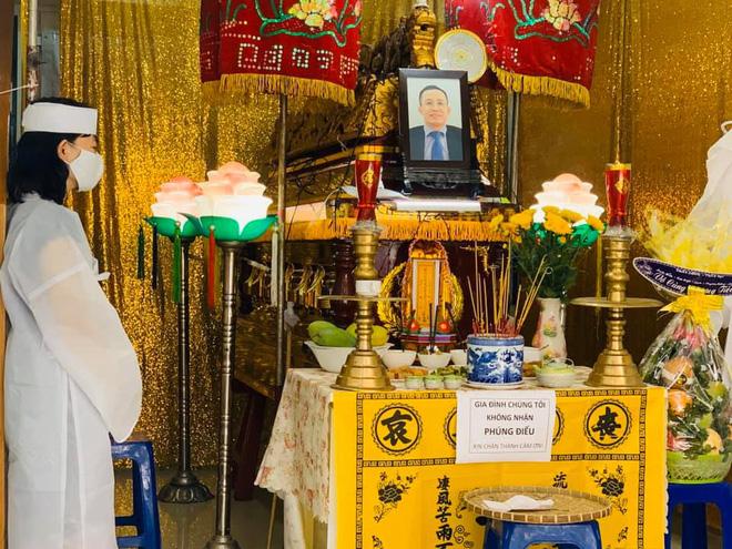 Gia đình đề nghị công an sớm làm rõ cái chết của Tiến sĩ - Luật sư Bùi Quang Tín, rơi từ tầng cao chung cư ở TPHCM - Ảnh 1.