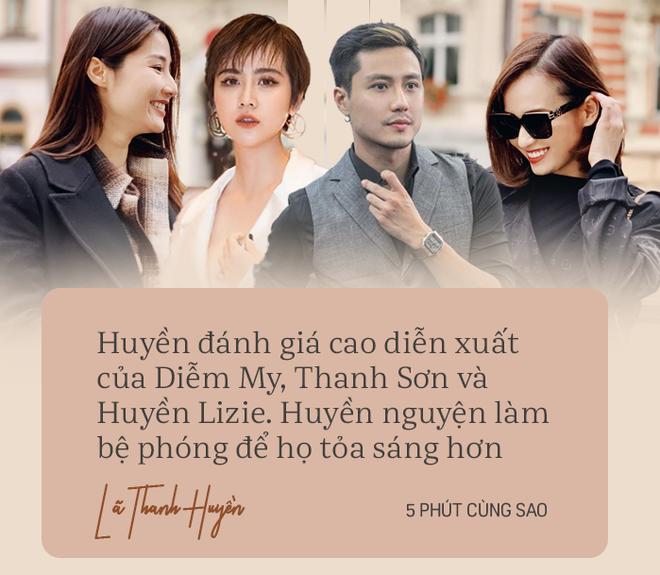 Lã Thanh Huyền: Lý do biến mất khỏi showbiz Việt 4 năm trời và vị trí tổng giám đốc ít người biết - Ảnh 6.