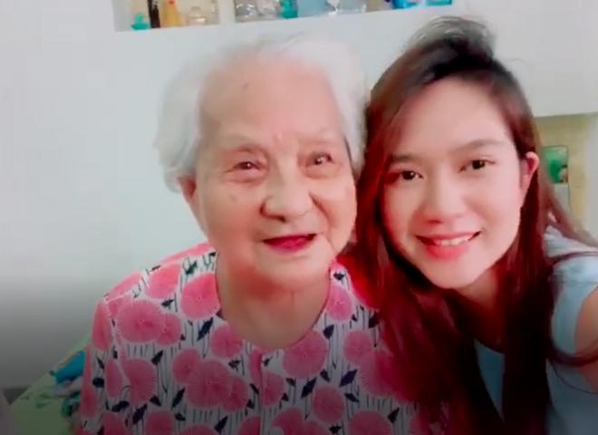 Mẹ ruột 94 tuổi giục Lý Hải sinh con thứ 5, hứa: 5 đứa thì nội nuôi - Ảnh 4.