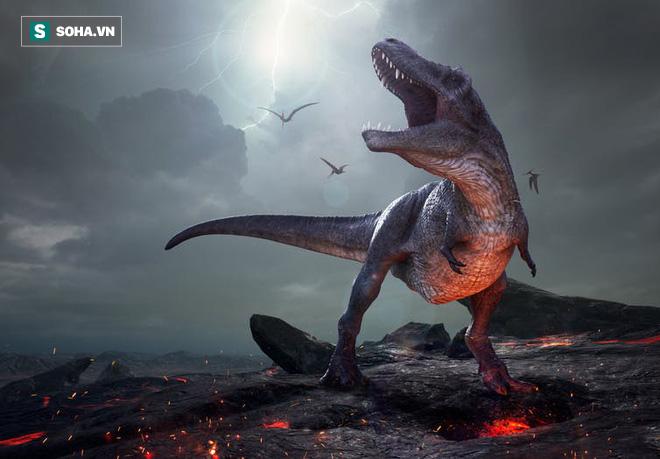 Trái Đất đang tiến đến một thảm họa tồi tệ hơn cả sự tuyệt chủng của khủng long - Ảnh 1.