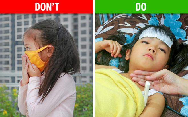 10 cách giúp bạn an toàn khỏi dịch bệnh - Ảnh 1.