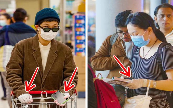 10 cách giúp bạn an toàn khỏi dịch bệnh - Ảnh 8.