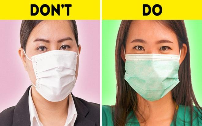 10 cách giúp bạn an toàn khỏi dịch bệnh - Ảnh 9.