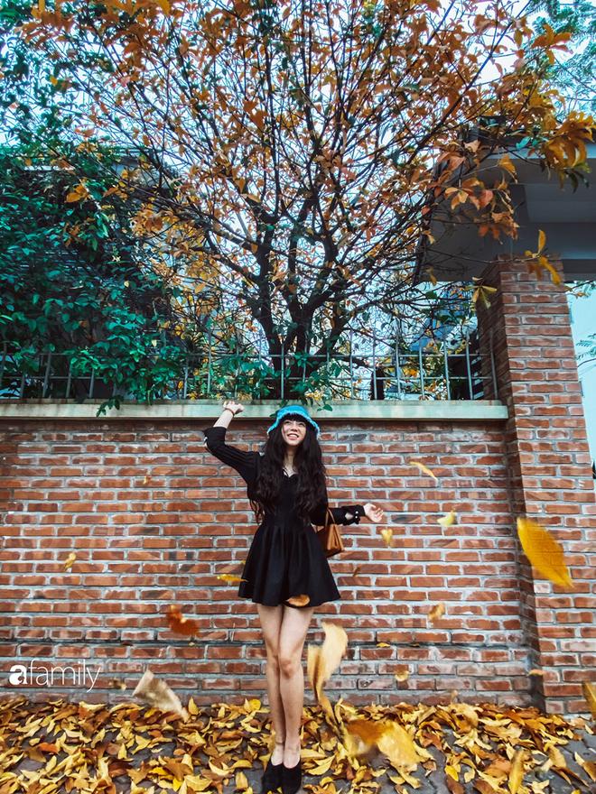 Đặng Tiểu Tô Sa - cháu gái xinh đẹp của thầy Văn Như Cương comeback ngoạn mục với hình ảnh fashionista nóng bỏng đầy quyến rũ tuổi 22 - Ảnh 9.