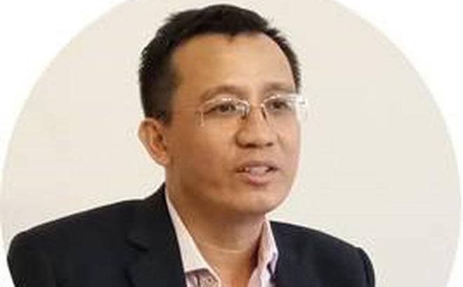 Lời khai của những người trong căn hộ nơi tiến sĩ Bùi Quang Tín rơi lầu tử vong