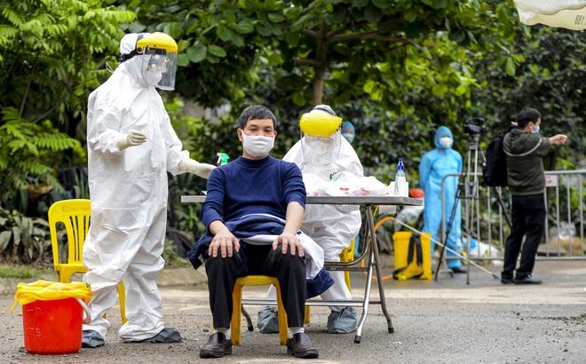 12 ngày liên tiếp Việt Nam không ghi nhận ca mắc Covid-19 trong cộng đồng