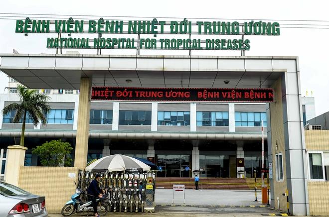 Chia sẻ của nữ phó trưởng khoa Nhiễm khuẩn Tổng hợp BV Nhiệt đới TƯ hơn 1 tháng chưa về nhà - Ảnh 4.