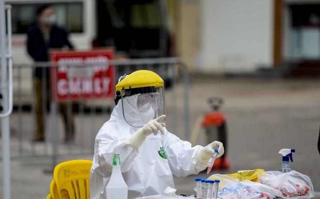 Việt Nam sẽ sử dụng huyết tương của người khỏi để điều trị cho bệnh nhân mắc Covid-19 nặng