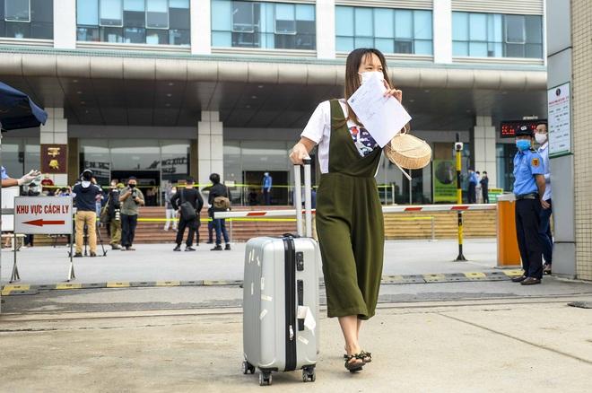 Chia sẻ của nữ phó trưởng khoa Nhiễm khuẩn Tổng hợp BV Nhiệt đới TƯ hơn 1 tháng chưa về nhà - Ảnh 5.