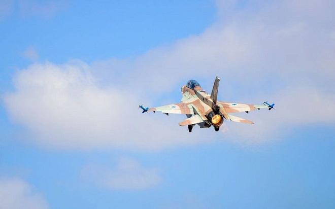 Israel không kích Syria: Đòn tấn công phủ đầu và lời cảnh báo đanh thép từ người Do Thái - Ảnh 2.