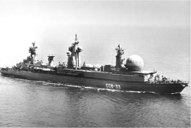 Con tàu nhọ nhất của HQ Nga: Nằm không trúng đạn, thủy thủ thà nhảy xuống nước còn hơn làm việc trên tàu - Ảnh 1.