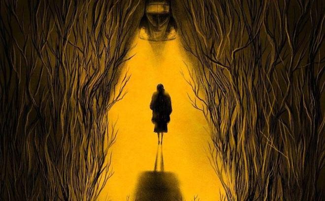 Quan sát hình và tìm điều bạn thấy đầu tiên, câu trả lời sẽ tiết lộ nỗi sợ hãi của bạn: Sự cô đơn hay sự thờ ơ?
