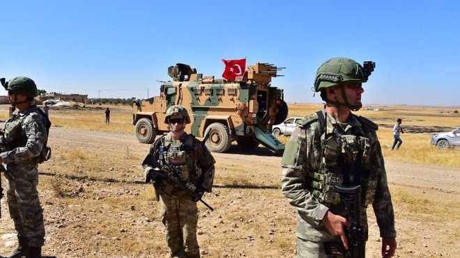 Lính Thổ Nhĩ Kỳ tử vong trên khắp các mặt trận: Quan tài chở về nước ngày càng nhiều - Ảnh 1.