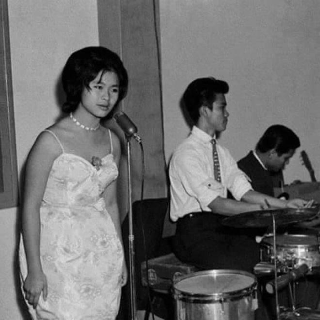 Khánh Ly: Bị ông chủ phòng trà từ chối, gọi là ca sĩ vớ vẩn, không cho lên hát - Ảnh 4.