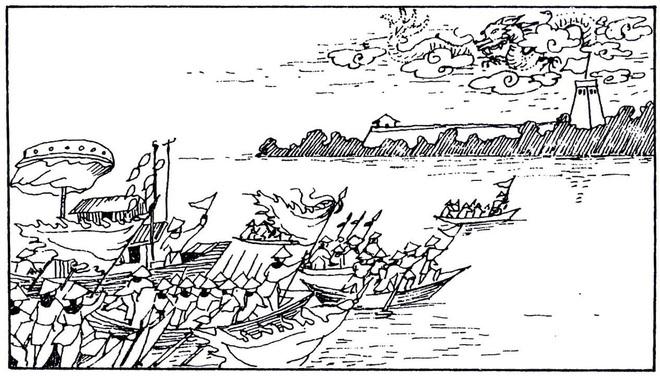 Dấu mốc vĩ đại của Việt Nam và những công trình hiển hách vang danh nghìn năm - Ảnh 6.