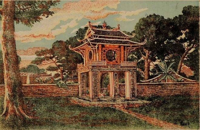 Dấu mốc vĩ đại của Việt Nam và những công trình hiển hách vang danh nghìn năm - Ảnh 8.