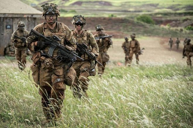 Quan chức quân đội Mỹ đề xuất kế hoạch 20 tỉ USD ngăn chặn Trung Quốc - Ảnh 2.