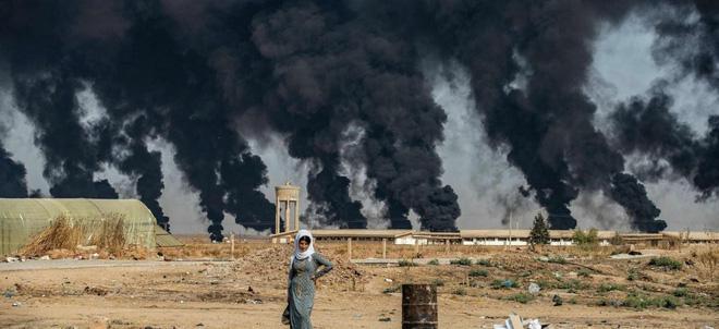 Chảo lửa Syria: Thổ sa chân vào vực thẳm đen tối, thân bại danh liệt trước Nga-Iran? - Ảnh 2.