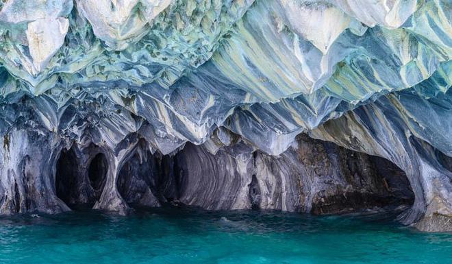 Thiên nhiên kì bí: Hang động đá quý 6.000 tuổi thách thức giới khoa học tìm tòi - Ảnh 1.
