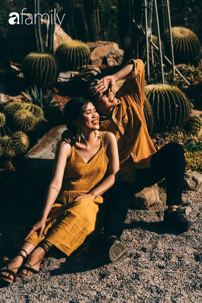 Sự thật về bộ ảnh tình tứ chụp với vợ bầu ở Đà Lạt, người ta bảo muốn biết bộ mặt đàn ông hãy đợi đến khi 2 vạch! - ảnh 11