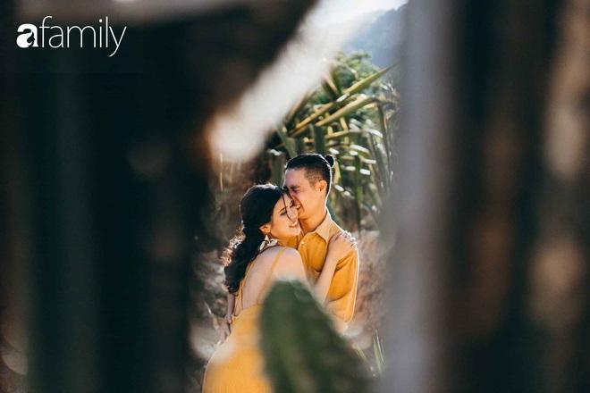 Sự thật về bộ ảnh tình tứ chụp với vợ bầu ở Đà Lạt, người ta bảo muốn biết bộ mặt đàn ông hãy đợi đến khi 2 vạch! - ảnh 9