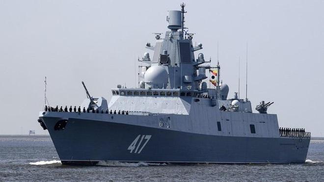 Điều loạt tàu chiến mới tới Biển Đen, Nga quyết ăn miếng trả miếng với Mỹ - NATO - Ảnh 2.