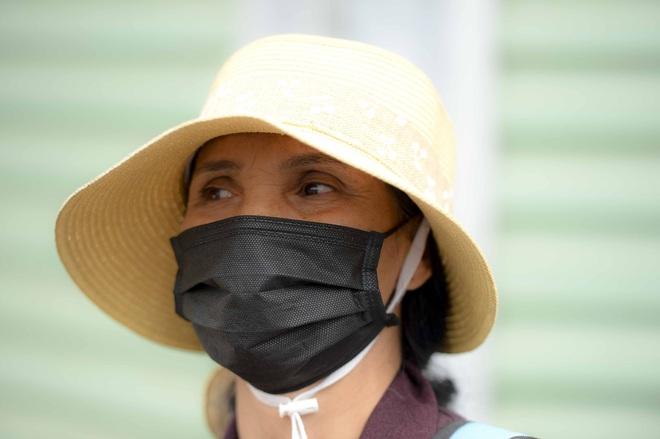 Cận cảnh thôn Hạ Lôi nơi bệnh nhân 243 mắc COVID-19 sinh sống ngày đầu cách ly - Ảnh 13.