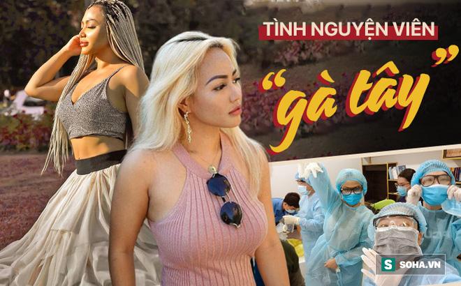"""Cô người mẫu vận động người nghi nhiễm Covid-19 ở Buddha bar: """"Phát hiện trường hợp khẩn cấp thì phải lên đường"""""""