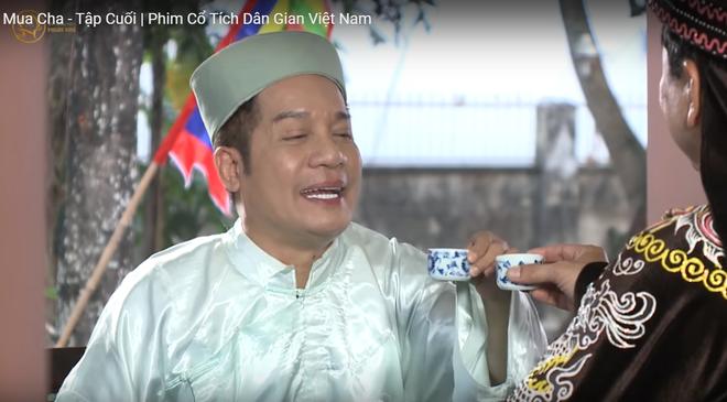 Nghệ sĩ Minh Nhí tiết lộ lý do chi tiền làm phim nhưng chỉ đóng vai nhỏ - Ảnh 3.