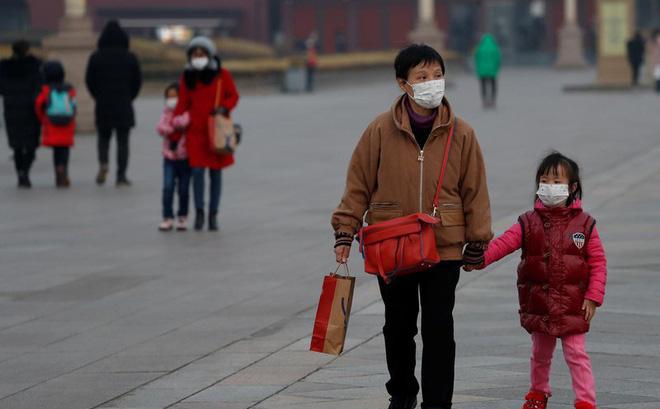 Trung Quốc ghi nhận các ca mắc Covid-19 mới tăng trở lại
