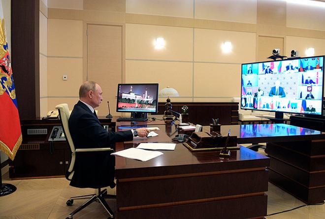 COVID-19: Nga-Trung cấp báo ngưng cho du khách qua cửa khẩu đường bộ; TT Trump dọa cắt kinh phí cho WHO - Ảnh 1.