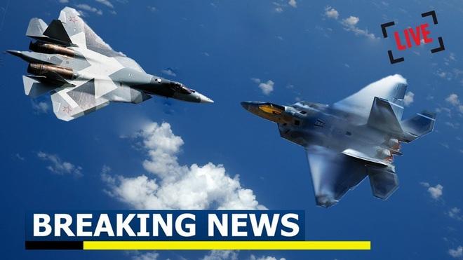 Làm điều không ai nghĩ với Su-57, Nga sẽ tặng Mỹ một bất ngờ đáng sợ - Ảnh 2.