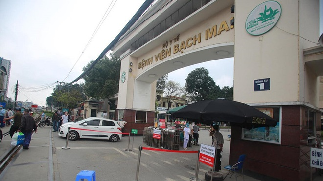 Bác sĩ Trương Hữu Khanh: Dịch của Việt Nam đang bước vào giai đoạn khác, ít ca bệnh nhưng nguy hiểm hơn - Ảnh 2.