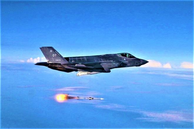 Lý do vì Covid-19 Ba Lan hủy thương vụ F-35A chỉ là phần nổi của tảng băng? - Ảnh 3.