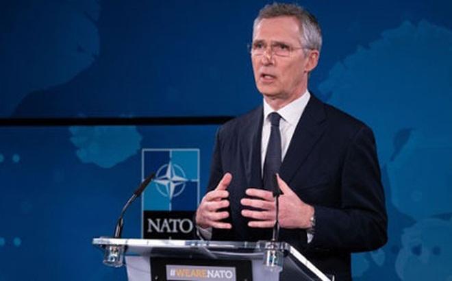 NATO hè nhau chống dịch