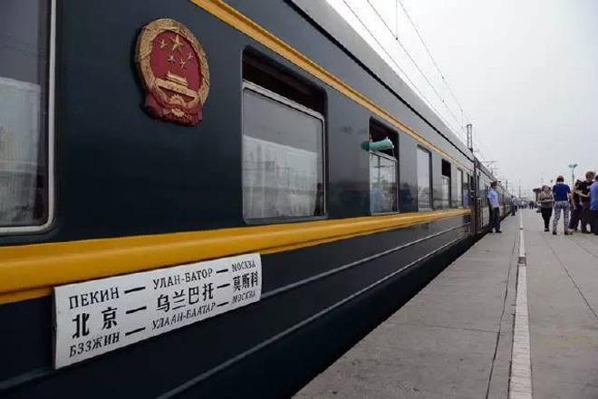 Lật lại hồ sơ các vụ cướp trên tàu hỏa Trung - Nga