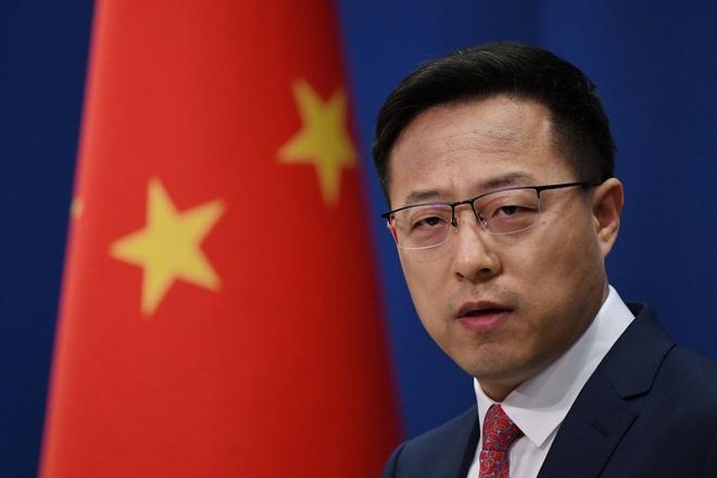 Bộ Ngoại giao TQ: Đổ lỗi và bôi nhọ hình ảnh Trung Quốc sẽ không giúp Mỹ đánh bại virus - Ảnh 1.