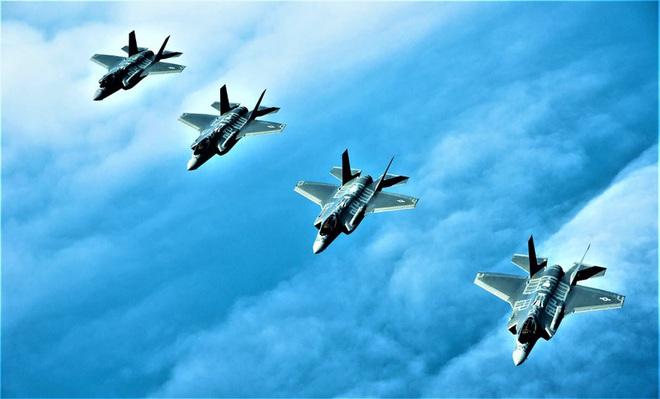 Lý do vì Covid-19 Ba Lan hủy thương vụ F-35A chỉ là phần nổi của tảng băng? - Ảnh 5.