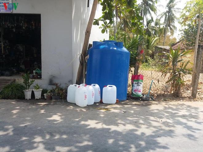 """Đưa nước ngọt về vùng """"đất khát"""" ở Tiền Giang - Ảnh 6."""