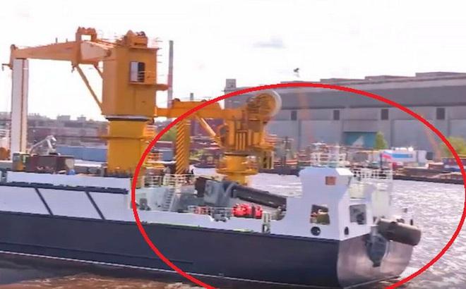 """Tên lửa hạt nhân Nga âm thầm """"ngủ yên"""" dưới đáy biển, kích hoạt từ xa để hủy diệt kẻ thù"""