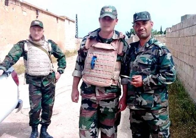 Lính Nga dùng kế kim thiền thoát xác, quân Thổ Nhĩ Kỳ ở Idlib bị đánh cho tan tác? - Ảnh 1.