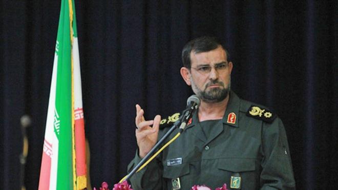 8 ngày sau lời tuyên chiến của TT Mỹ, Iran quyết tung đòn hiểm ở tam giác thép Hormuz? - Ảnh 1.