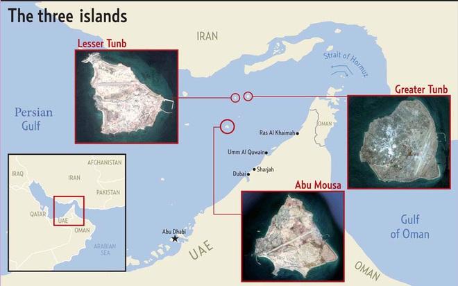 8 ngày sau lời tuyên chiến của TT Mỹ, Iran quyết tung đòn hiểm ở tam giác thép Hormuz? - Ảnh 4.