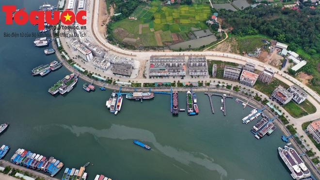 Biển Bãi Cháy đông trở lại, Quảng Ninh bắt đầu kích cầu đón khách du lịch sau Covid-19 - Ảnh 14.