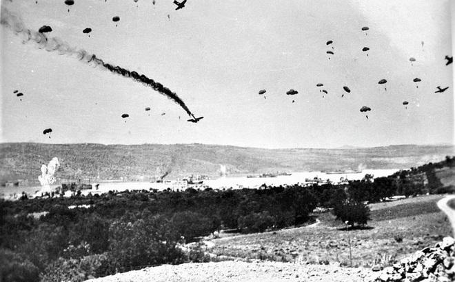 Chiến dịch đổ bộ đường không vô tác dụng nhất trong lịch sử chiến tranh